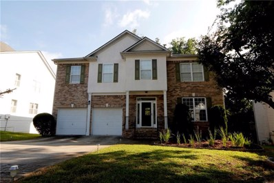 754 Deer Run Dr, Stone Mountain, GA 30087 - MLS#: 6053882