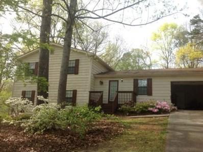1171 Oak Grove Cir, Lawrenceville, GA 30043 - MLS#: 6053902