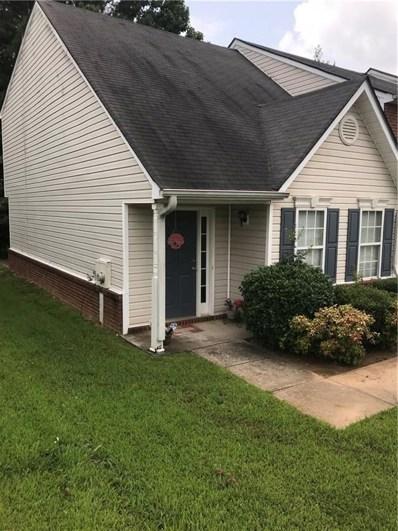 1328 Hollenbeck Ln, Riverdale, GA 30296 - MLS#: 6053918