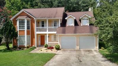 545 Thomas Downs Way, Jonesboro, GA 30238 - MLS#: 6053966