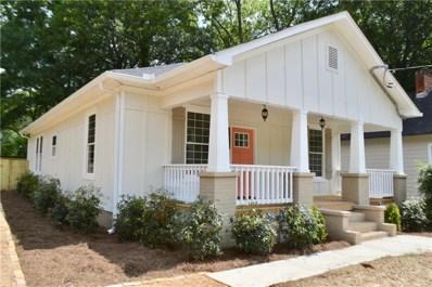 1704 Evans Dr SW, Atlanta, GA 30310 - MLS#: 6053975