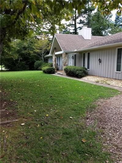 3121 Esther Dr, Gainesville, GA 30504 - MLS#: 6053992
