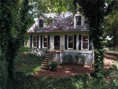100 Mandalay Rd, Gainesville, GA 30501 - MLS#: 6054004