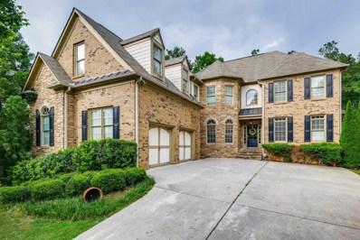 1860 Callaway Ridge Drive NW, Kennesaw, GA 30152 - #: 6054007