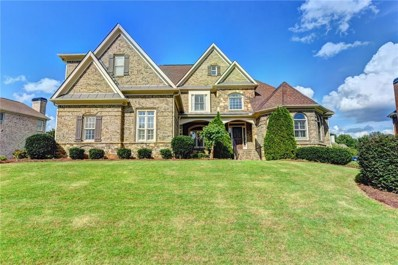 2302 Hunters Green Dr, Lawrenceville, GA 30043 - MLS#: 6054038