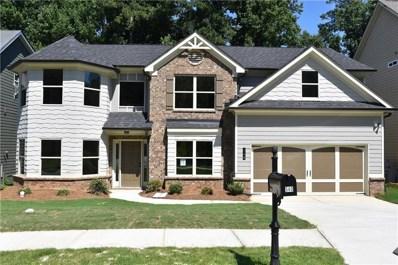 540 Cattail Ives Rd, Lawrenceville, GA 30045 - MLS#: 6054062
