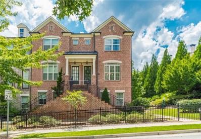 2734 Broughton Ln SE, Atlanta, GA 30339 - MLS#: 6054087