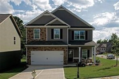 241 Windpher Ridge, Hampton, GA 30228 - #: 6054119