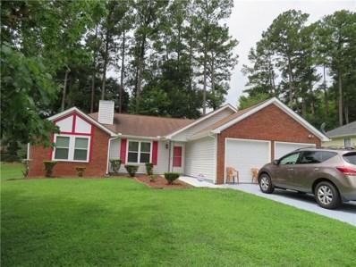 9581 Canvasback Cts, Jonesboro, GA 30238 - MLS#: 6054140
