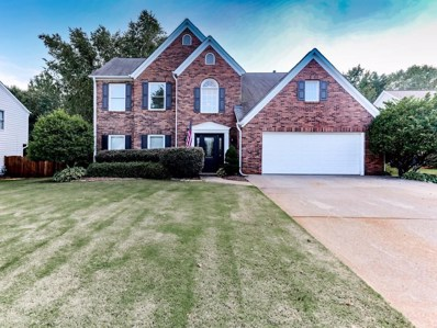 2505 Westover Way NW, Kennesaw, GA 30152 - MLS#: 6054223