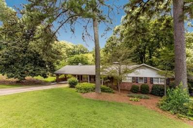 2244 Winding Woods Drive, Tucker, GA 30084 - #: 6054238
