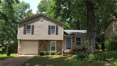 3962 Wood Path Dr, Stone Mountain, GA 30083 - MLS#: 6054329