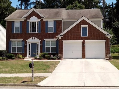 2357 Young America Dr, Lawrenceville, GA 30043 - MLS#: 6054363