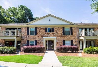 3650 Ashford Dunwoody Rd NE UNIT 414, Brookhaven, GA 30319 - MLS#: 6054369