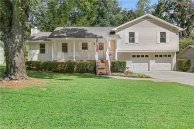 2888 Rosemont Dr, Lawrenceville, GA 30044 - MLS#: 6054464