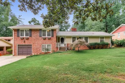 2376 Heather Dr, Decatur, GA 30033 - MLS#: 6054487