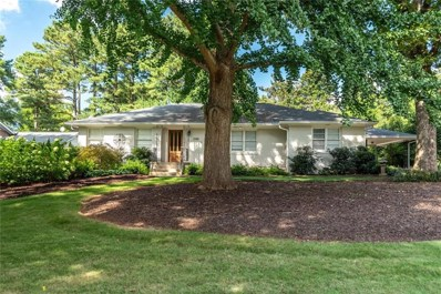 2148 E Lake Rd NE, Atlanta, GA 30307 - MLS#: 6054512