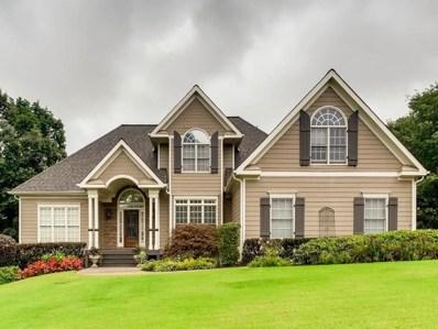 124 Copper Hills Dr, Canton, GA 30114 - MLS#: 6054531