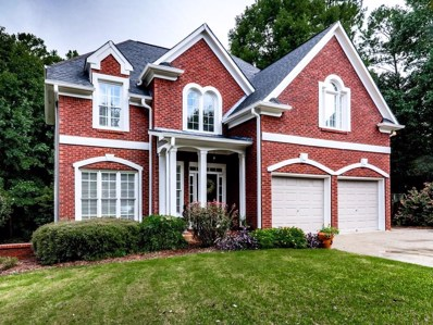 724 Tall Oaks Dr, Canton, GA 30114 - MLS#: 6054534