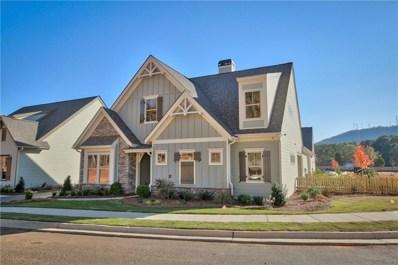195 Foxtail Rd, Woodstock, GA 30188 - MLS#: 6054584