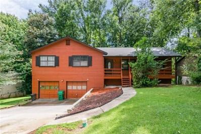 1461 Red Cedar Trl, Stone Mountain, GA 30083 - MLS#: 6054586