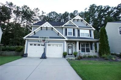3721 Clear Lake Way NW, Acworth, GA 30101 - MLS#: 6054593