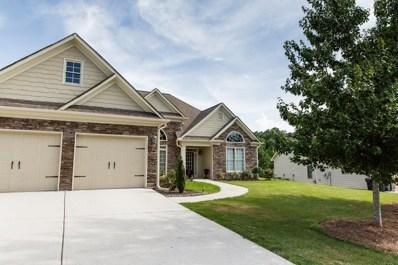 137 Arthur Hills Dr, Acworth, GA 30101 - MLS#: 6054621
