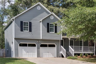 96 Graison Ln, Dallas, GA 30157 - MLS#: 6054624