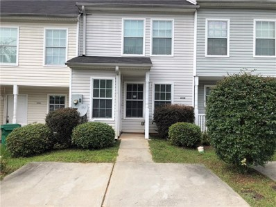 6328 Wellington Walk Way, Lithonia, GA 30058 - MLS#: 6054626