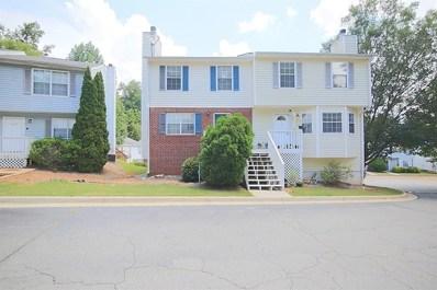 6333 Wedgeview Dr, Tucker, GA 30084 - MLS#: 6054640