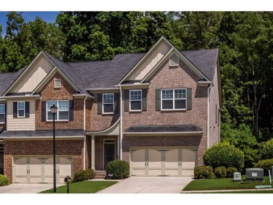 3617 Ashcroft Bnd NE, Brookhaven, GA 30319 - MLS#: 6054666