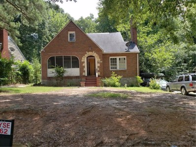 1412 Richland Rd SW, Atlanta, GA 30310 - MLS#: 6054673