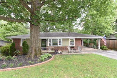 896 Gaylemont Cir, Decatur, GA 30033 - MLS#: 6054682