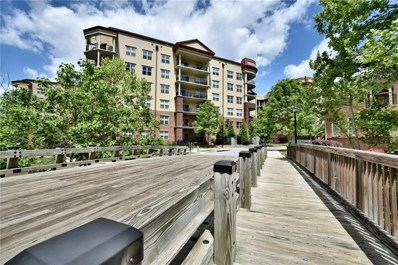 200 River Vista Dr UNIT 726, Atlanta, GA 30339 - MLS#: 6054716