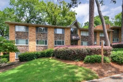 115 Biscayne Dr NW UNIT A5, Atlanta, GA 30309 - MLS#: 6054799