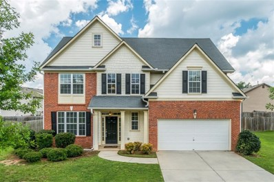1468 Station Ridge Dr, Lawrenceville, GA 30045 - MLS#: 6054875