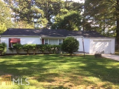 4119 Brenda Dr, Decatur, GA 30035 - MLS#: 6054909
