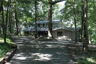 112 Little Hendricks Peak, Jasper, GA 30143 - MLS#: 6054918