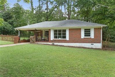 3118 Bonway Dr, Decatur, GA 30032 - MLS#: 6054940