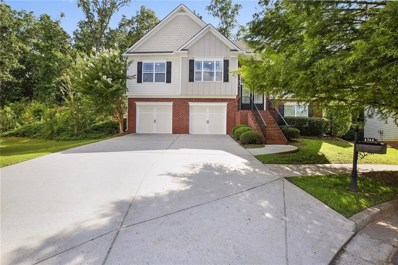4346 Suwanee Brook Cts, Buford, GA 30518 - MLS#: 6054961