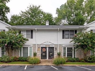 136 Peachtree Memorial Dr NW UNIT D4, Atlanta, GA 30309 - MLS#: 6054963