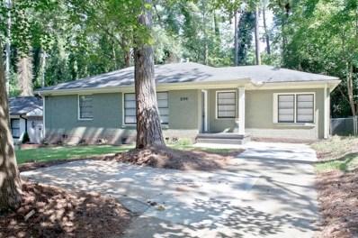 2199 Lilac Ln, Decatur, GA 30032 - MLS#: 6054977