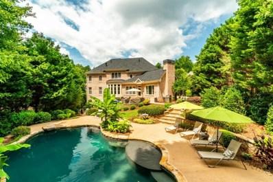360 Plantation Way, Roswell, GA 30075 - MLS#: 6055021