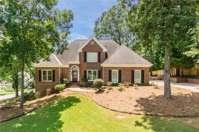 1266 Channel Park, Marietta, GA 30064 - MLS#: 6055048