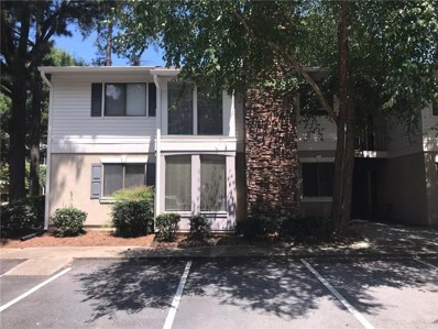 9001 Wingate Way, Sandy Springs, GA 30350 - MLS#: 6055105