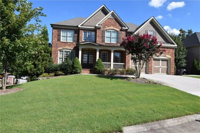176 Ashleigh Walk Pkwy, Suwanee, GA 30024 - MLS#: 6055115
