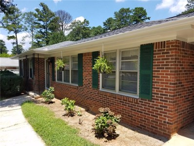 198 Lester Rd NW, Lawrenceville, GA 30044 - MLS#: 6055149