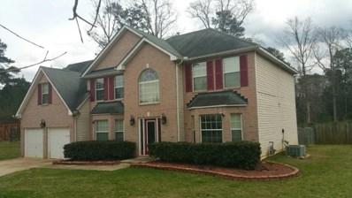 383 Ermines Way, Mcdonough, GA 30253 - MLS#: 6055164
