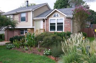 883 Wheatfields Pl, Decatur, GA 30030 - MLS#: 6055204