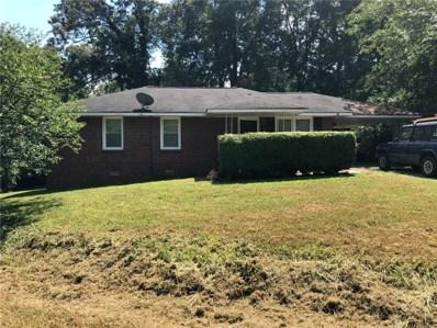 8 Pine Vista Cir, Cartersville, GA 30120 - MLS#: 6055232